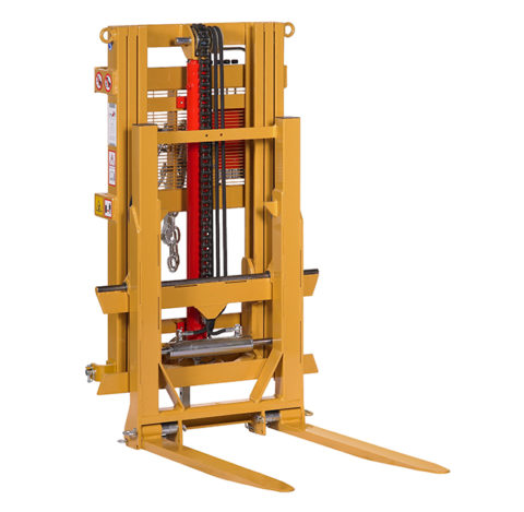 Elevatore idraulico CM9TCL