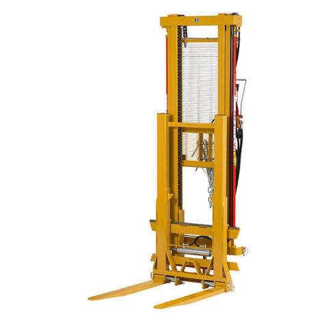 Elevatore Idraulico CM16DBCH