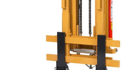 Elevatore idraulico CM20QH