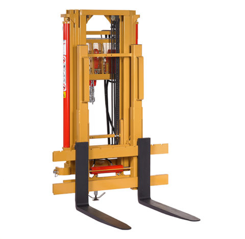 Elevatore idraulico CM20TBCH