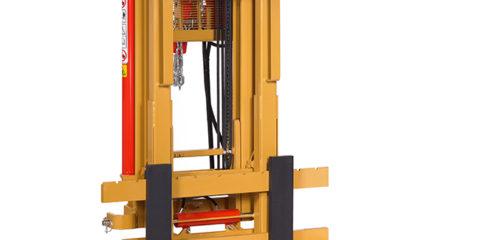 Elevatore idraulico CM25TBCH