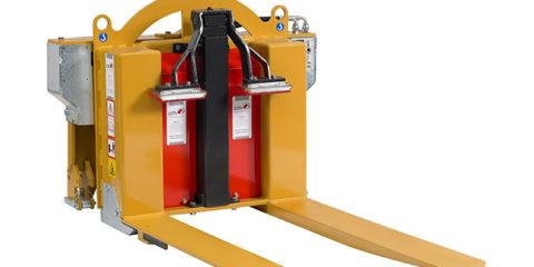 Rovesciatore idraulico CM165FLAP