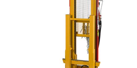 Hydraulic forklift CM 25DBCH - CM Elevatori