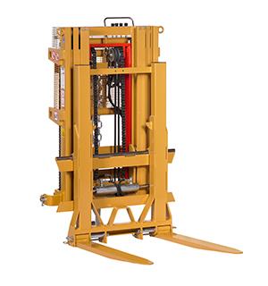 cm16qhal hydraulic forklift quadruplex
