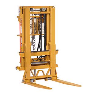 cm16tbch hydraulic forklift triplex