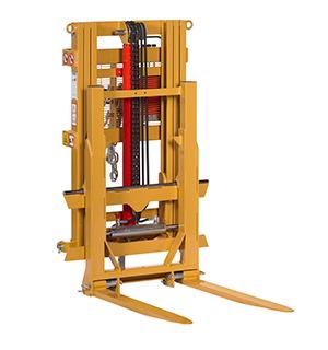 cm9tcl hydraulic forklift triplex