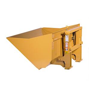 CMBLM hydraulic bucket