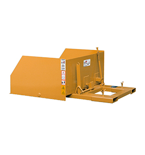 CMBLMF hydraulic bucket