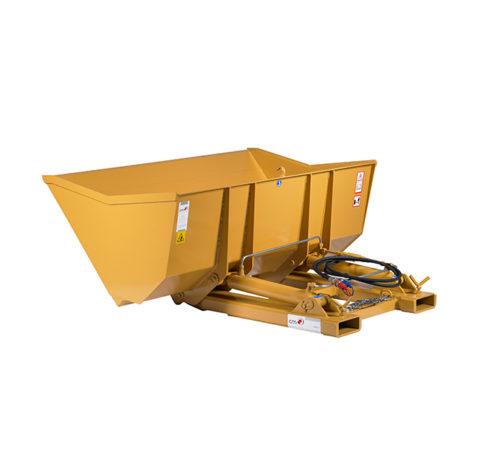 Hydraulic bucket CMBLIM