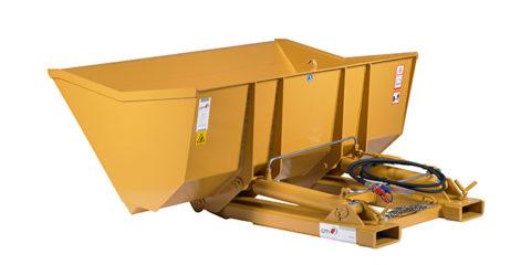 Hydraulic bucket CMBLI