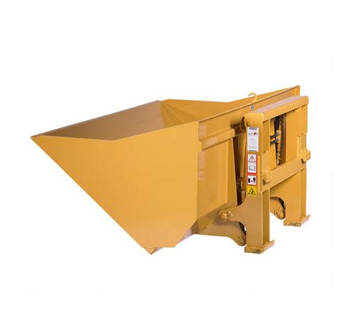 Hydraulic bucket CMBLM