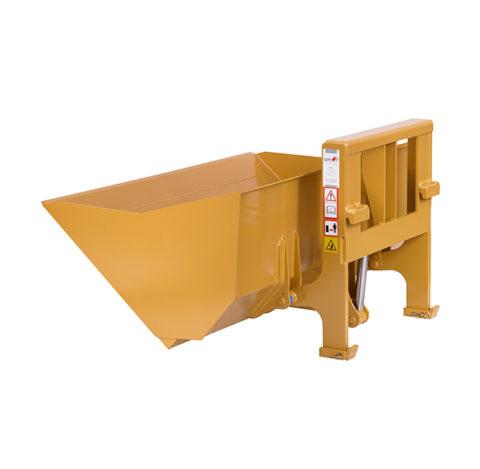 Hydraulic bucket CMBL