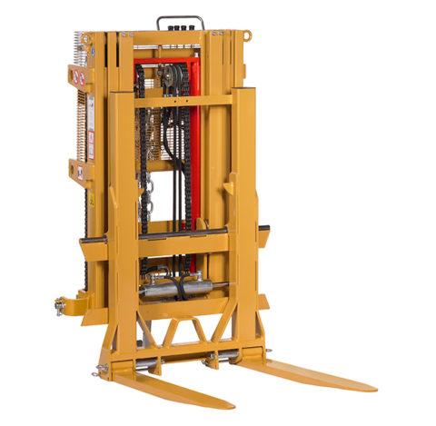 Hydraulic forklift CM16QHAL