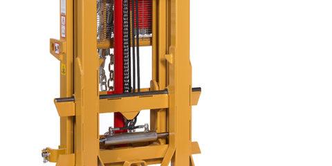 Hydraulic forklift CM16TC
