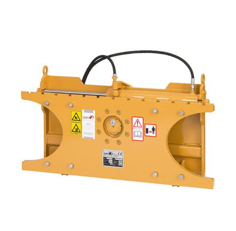 Hydraulic tipper CM180 PF15