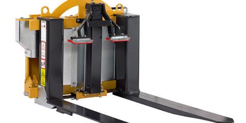 Hydraulic tippers CM 165 FLAP PFR