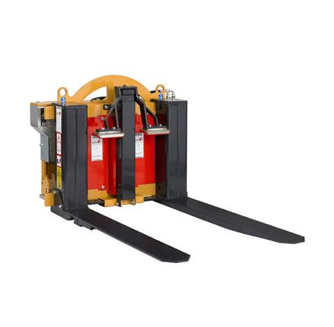 Hydraulic tippers CM165 FLAP PFR