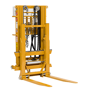 cm16tc hydraulic forklift triplex