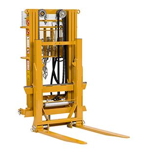 Elevatore idraulico CM 10 TBCL